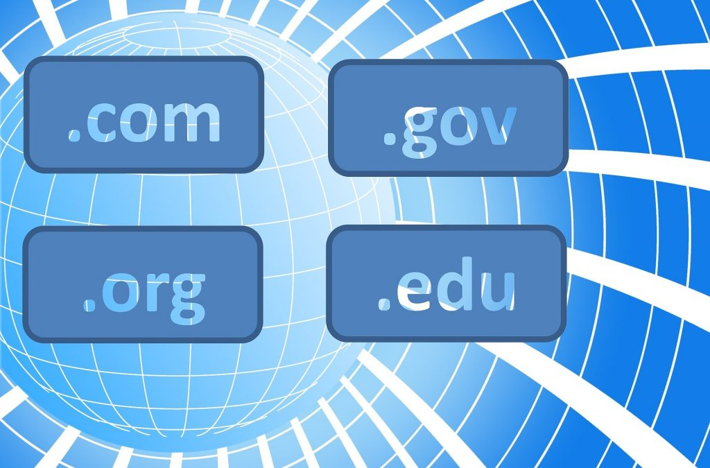 encompass web design domain names